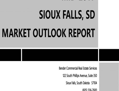 Mid-2017 Market Outlook Report