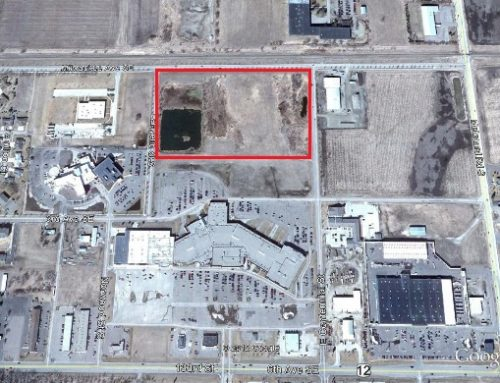 Commercial Land SOLD in Aberdeen
