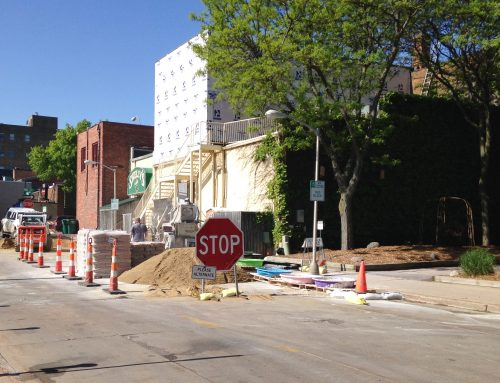 Downtown Sioux Falls is Changing!