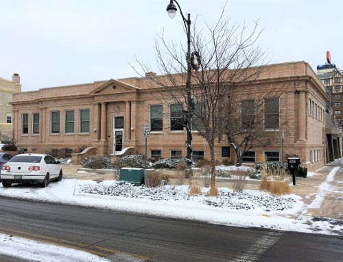 Rapid City Office Building SOLD