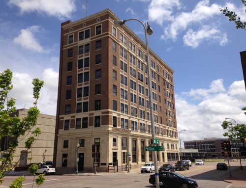 SOLD – Historic Downtown Office Building