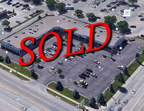 """Gustafson: """"Great corner, great investment,"""" on Westside Plaza Sale"""
