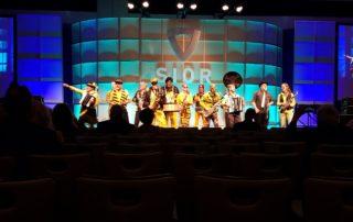 SIOR World Conference - Keep Austin Weird