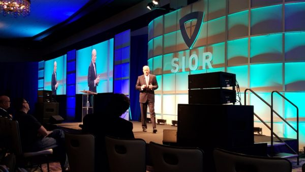 SIOR World Conference 2018 - Michael Litt
