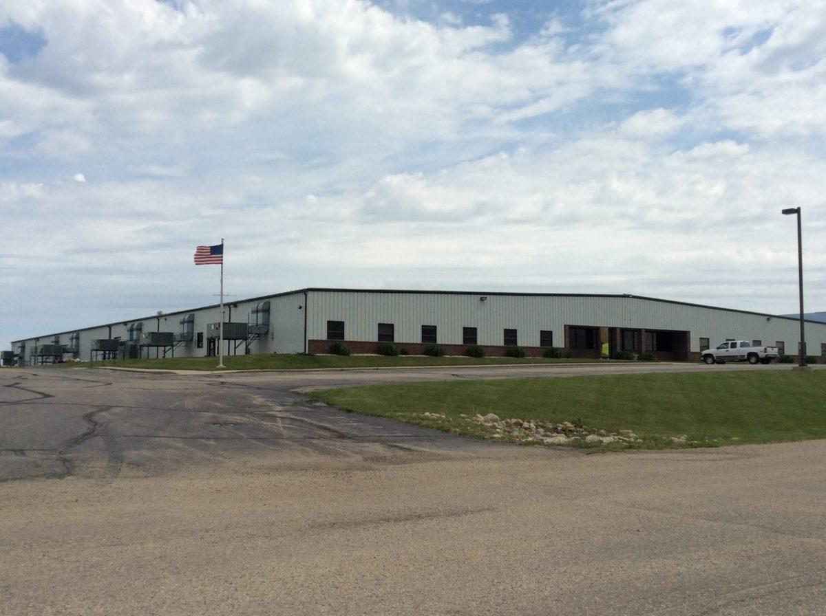 Novozymes Building
