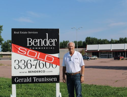 Teunissen Helps Equipment Company Double Square Footage