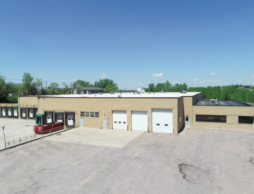 Bender Commercial Finds Buyer for 66,000 sq. ft. Bakery Building