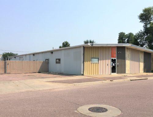 Gustafson Sells Flex Space Near 41st & Minnesota
