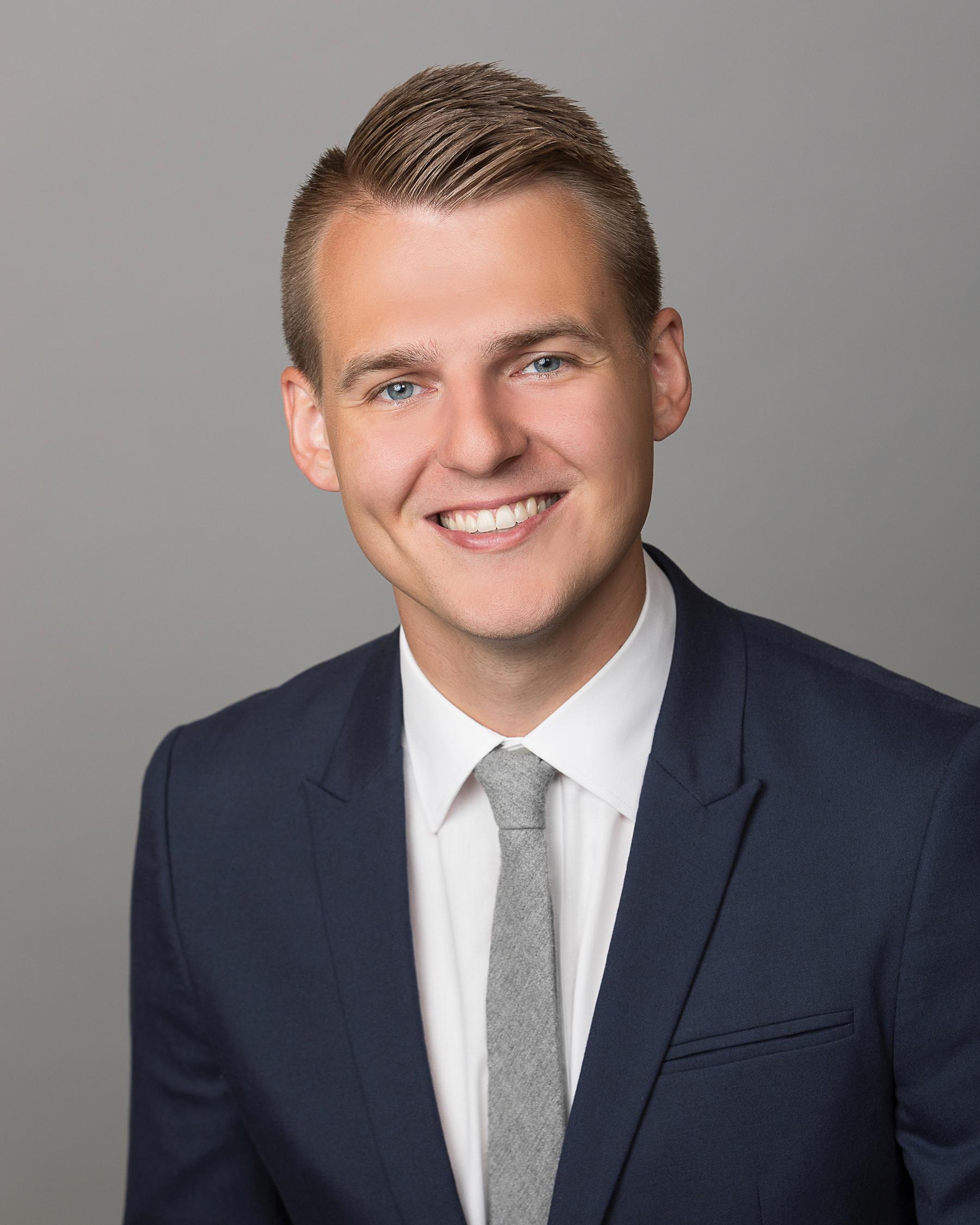 Mason Van Essen