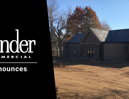 Bender Companies Moving Office Locations