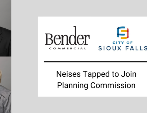 Neises Tapped to Join Planning Commission