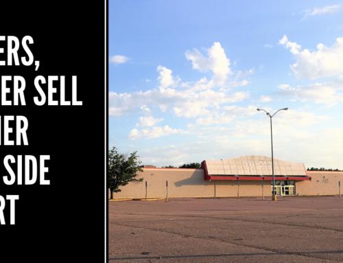 Kuipers, Bender Sell Former East Side Kmart