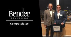 Bradyn Neises Graduates from Leadership Sioux Falls