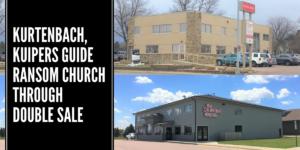 Ransom Church Done Deal