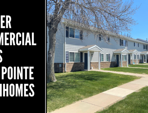 Bender Commercial Sells East Pointe Townhomes